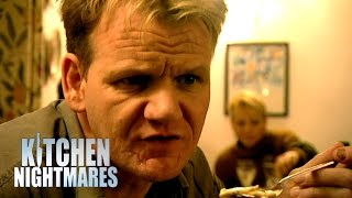 Michelin Star Restaurant Sells Boring, Overcooked Food  | Kitchen Nightmares