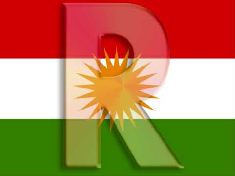 Kurdistan,kurdistan Flag, R, Sorani, Gorani, Kurmanji, Zazaki, Kurdi, Iran, Iraq, Syria,turkey video