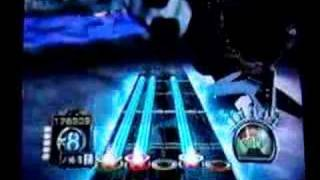 Vídeo 139 de Guitar Hero