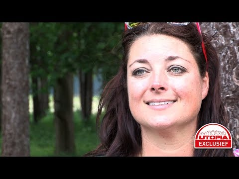 EXCLUSIEF: Dit was Linda! - UTOPIA (NL) 2018