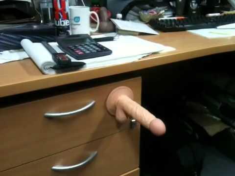 I'll kick your cock off thumbnail
