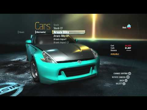 NFS Undercover Ep 12 Drive In