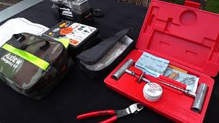 Vehicle Emergency Kit for your next Road Trip | Auto Fanatic