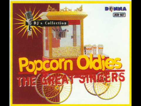 *Popcorn Oldies* - Jodie Sands -