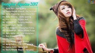 download lagu Lagu Dangdut Terbaru Agustus 2017 gratis