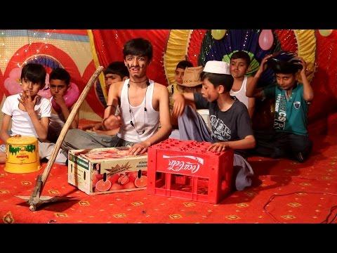 funny Qawali pat lo pat lo khambey pat lo by Shabeeb raza and co