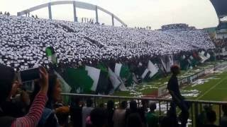 download lagu Amazing Chant By Brigata Curva Sud Indonesia Sleman Till gratis