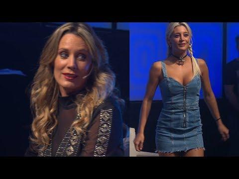 El cortito vestido de Sol Pérez que puso mal a Rocío Marengo thumbnail