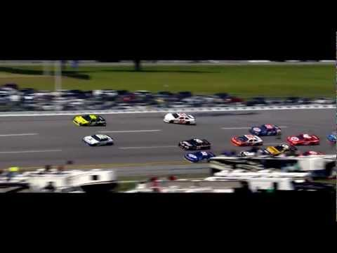 2012 NASCAR Crash Compilation