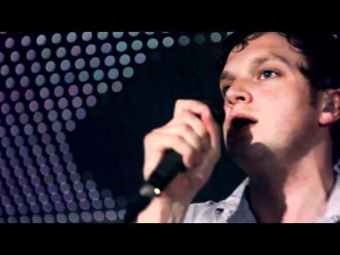 Friendly Fires - Live Those Days Tonight (Live @ Lightbox Session)