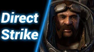 Победить Имбу [Direct Strike] ● StarCraft 2