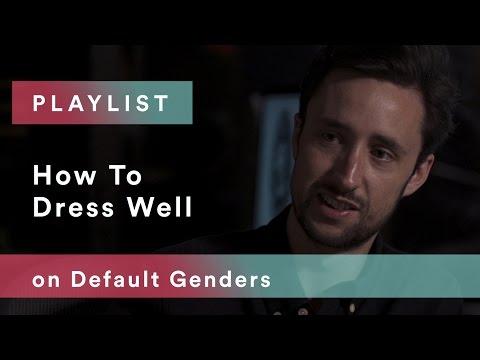 HTDW on Default Genders -