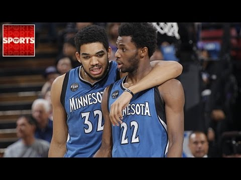 Will the TIMBERWOLVES Surprise The Western Conference Next Year?