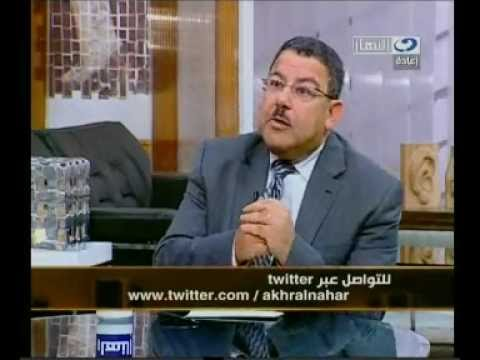 Comment d Saif Ali Aboul Fotouh debate, Amr Moussa