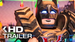 "THE LEGO MOVIE 2 ""Emmet's Holiday Party"" Short Movie & Trailer (2019)"