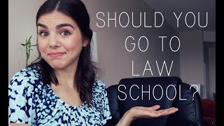 Should You Go to Law School?