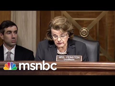 Senate Torture Report Will Condemn CIA  | msnbc