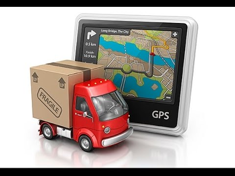 Alphatrack Full Service GPS Tracking