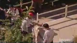 أكتشاف قبر المسيح المفقود وأنهيار الديانة المسيحية (8/10)