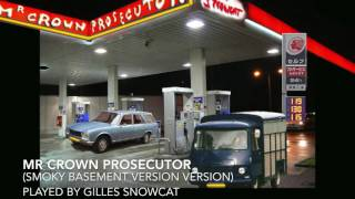 Watch Cold Chisel Mr Crown Prosecutor video