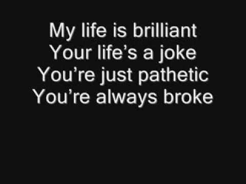Weird Al Yankovic - Youre Pitiful