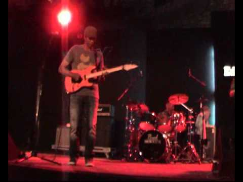 Greg Howe Band 2011 - 03 Sunny - Eddie Lang Jazz Festival 2011 Greg Howe