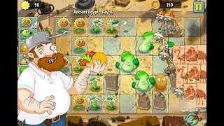PLANT TREE AND ZOMBIE 2  PLAY EVENT