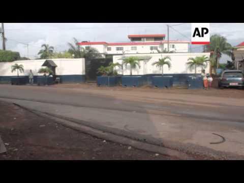 US Peace Corps evacuates volunteers amidst ebola threat