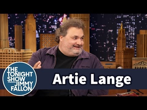 Artie Lange Knows How to Prevent Vegas Strippers from Stealing