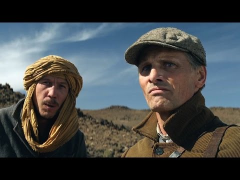 FAR FROM MEN Trailer  (Viggo Mortensen - 2015)