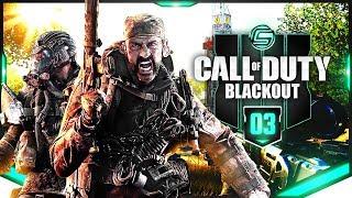 Call of Duty Blackout: We Got A Win Boyos