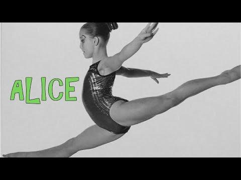 Alice an amazing gymnast MP3