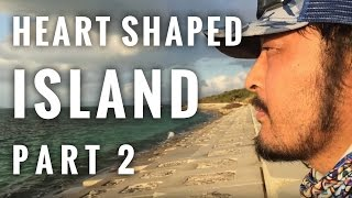 Heart Shaped Island 2 - Fly Fishing Journey into the Ocean of Okinawa, Japan