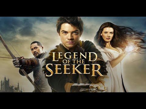 Legend of the Seeker full movie streaming vf