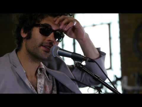 Thumbnail of video Concierto de Allah-Las para KEXP