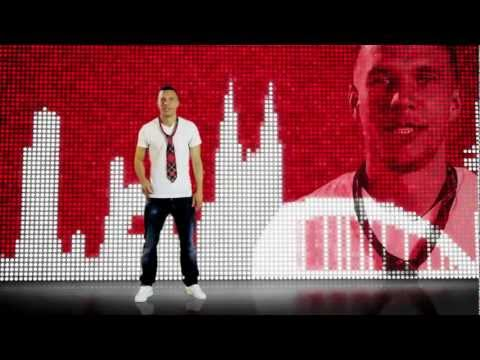 HALLELUJA BRINGS feat. Lukas Podolski (Offizielles VIDEO)