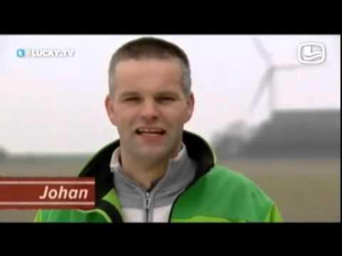 Hallo, ik ben Johan.
