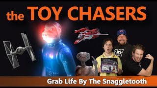 The Toy Chasers Ep 9 - Grab Life By The Snaggletooth