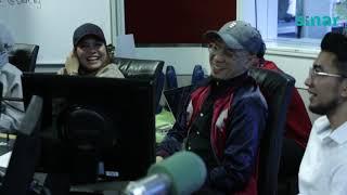 Download Lagu Mya Ruslee Menangis Sebab Tak Tahan Dengan Lawak Jep Dan Rahim Gratis STAFABAND