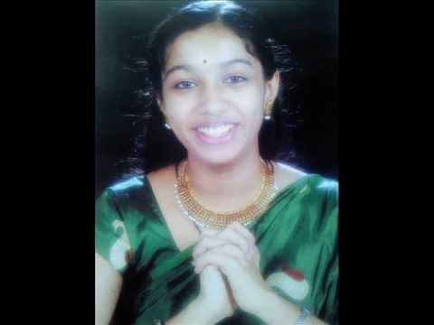 Aishwarya Nair singing Johar Mai Baap