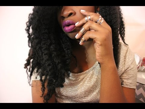 Crochet Hair Using Bobby Pin : Crochet Braids with Hair Pin: Tutorial