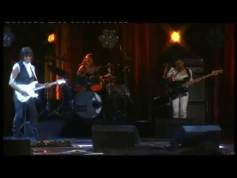 Jeff Beck: