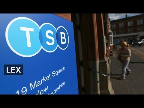 TSB: the bank to say yes to?