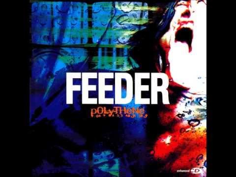 Feeder - Polythene