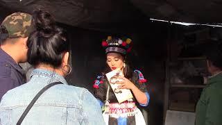 Fresno Hmong New Year 2018: Last Day with Yasmi