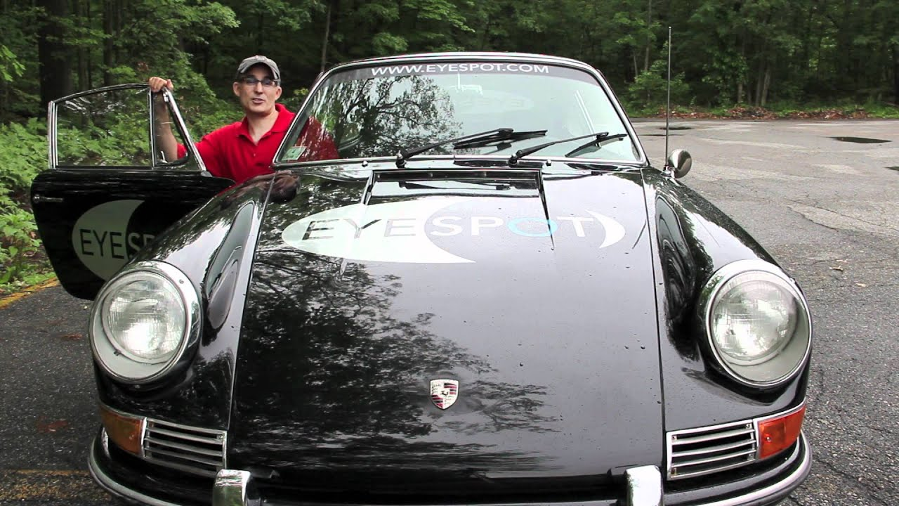 Rarest Breed Of Porsche 912 The Most Interesting Man In