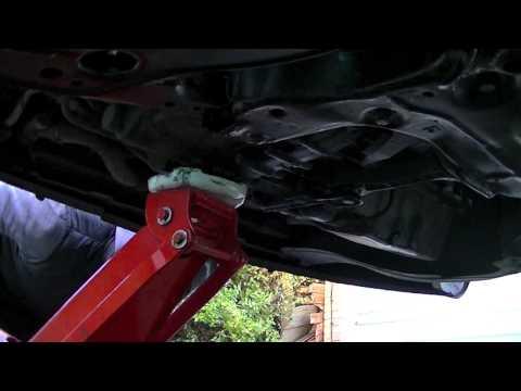 VW Golf Jetta Bora Mk4 Power Steering Rack Removal