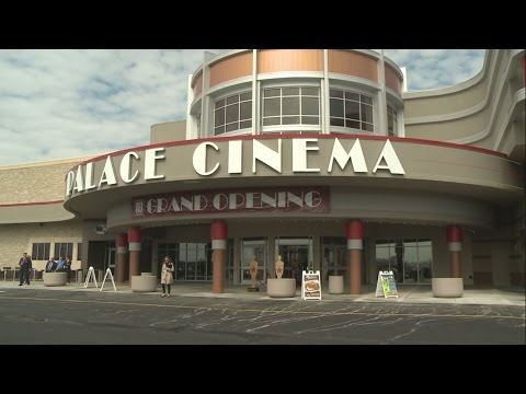 New Marcus Palace Cinem...Sun Prairie 5pm 4-30-15