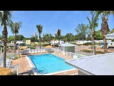 Holiday Cove RV Park.flv