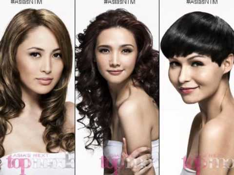 Asia's Next Top Model Cycle 1